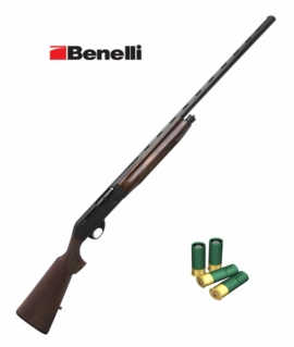 Benelli Bellmonte I Wood