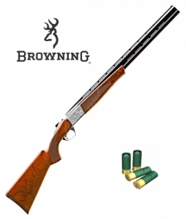 Browning Cynergy Hunter Grade 3