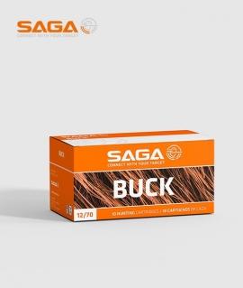 Saga BUCK (8,65)