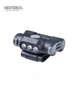 Ліхтар налобний NexTorch UL10
