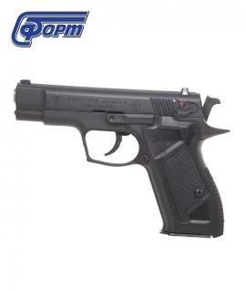"""9 мм пристрій для відстрілу гумових куль """"Форт-12Р"""" КНВО  Форт"""