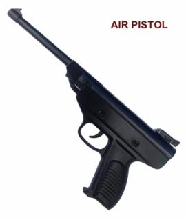 Пневматичний пістолет AIR PISTOL S3
