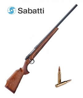 Sabatti Rover Custom