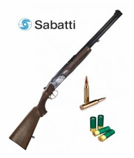 Sabatti Forest 12/76 - 223Rem