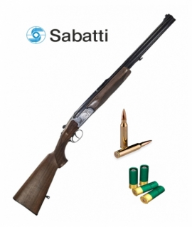 Sabatti Forest кал. 20/76 - 308Win