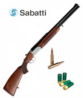 Sabatti Master калібр 12/76 - 223Rem