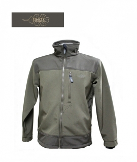 Куртка HUNT FORCE Brown/Dark Green