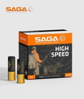 Патрон Saga High Speed 36 (6) 12 кал.
