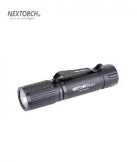 Ліхтар кишеньковий магнітний Nextorch К21 EDC
