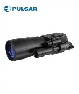 Прилад нічного бачення Pulsar Challenger GS 2.7x50
