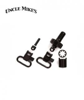 "Антабки Uncle Mike's Mossberg 500 1"" (2,5см)"