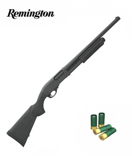 Remington 870 Express Synthetic 12/76 47см