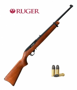 """RUGER """"10/22"""" Carbine кал. 22LR"""