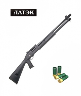 "Safari ПН-001 ТКР"" 12 кал пластик, 8+1, 56см М355"