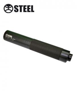 Глушник Suppressor Steel .308 15*1 Gen II