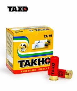 Патрон Тахо 12 калібр №0000
