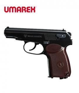 Пістолет пневматичний Umarex Makarov.кал.4,5 мм