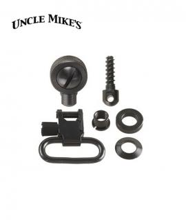 Антабка Uncle Mike's для помпових та напівавтомат. рушниць