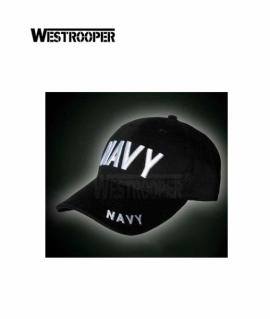 Бейсболка Westrooper NAVY
