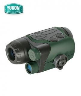 Прилад нічного бачення Yukon NVMT Spartan 2x24